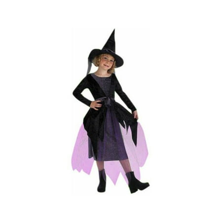Child's Fairytale Witch - Fairytale Witch Costume