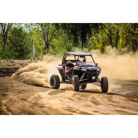 peel n stick poster of 1000 buggy polaris drift drifting rzr offroadposter 24x16 adhesive. Black Bedroom Furniture Sets. Home Design Ideas