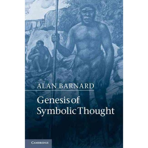 Genesis of Symbolic Thought