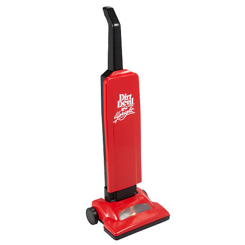 Just Like Home Dirt Devil Junior Play Upright Vacuum Cleaner