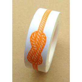 Love My Tapes Washi Tape 15mmX10m-Rope Knot