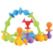 Squigz Deluxe Set- 50 Pieces