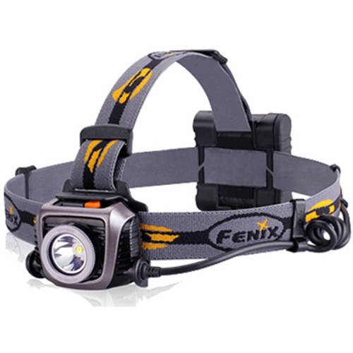 900 Lumens Fenix HP Series, Gray