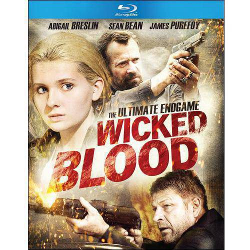 Wicked Blood (Blu-ray)