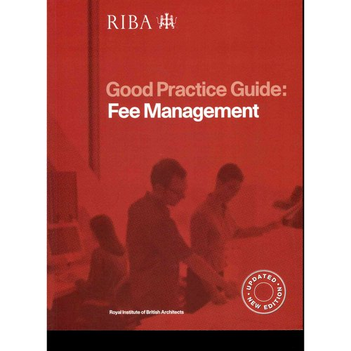Good Practice Guide: Fee Management