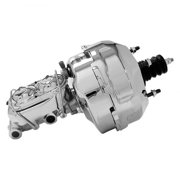 Tuff Stuff TUS2129NA 9 in. Brake Booster with Master Cylinder Fits Corvette