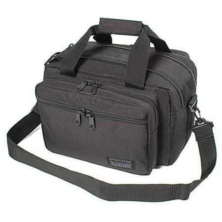 BLACKHAWK! 74RB01BK Range Bag Deluxe