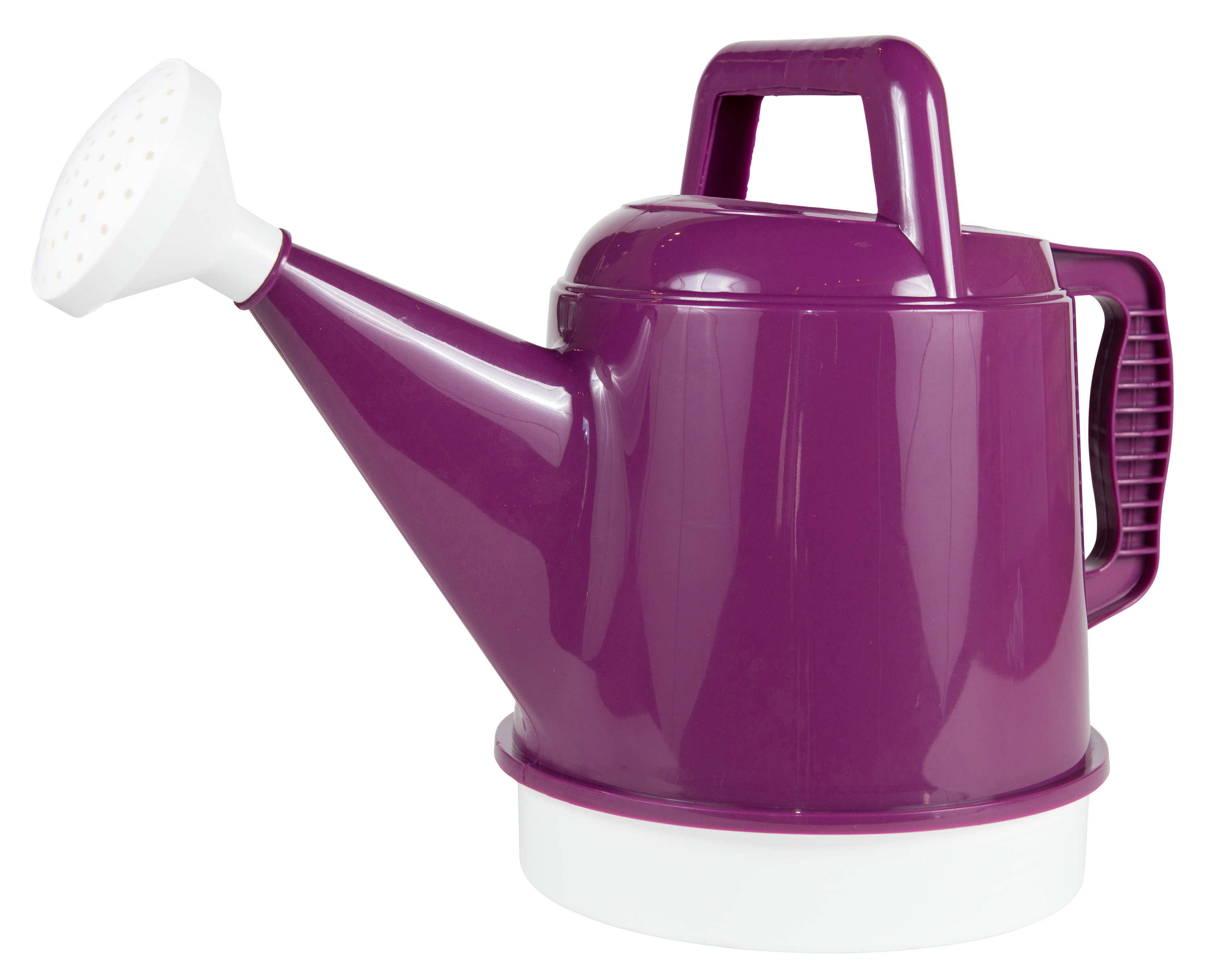Bloem Deluxe Watering Can 2.5 Gallon Passion Fruit by Bloem