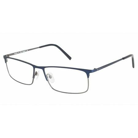 XXL Vandal Eyeglasses 4BA0 Navy