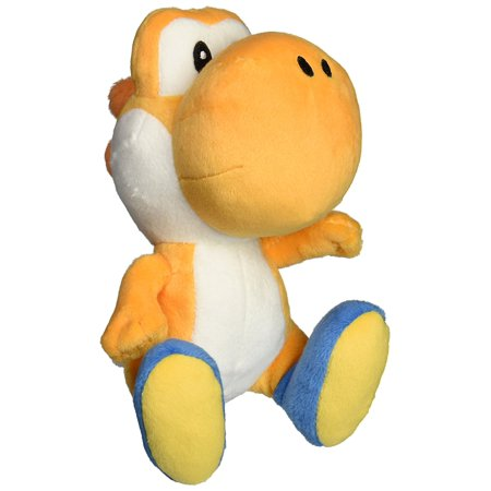 Little Buddy LLC, Orange Yoshi 6