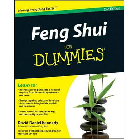 Kwan Yin Feng Shui (Feng Shui for Dummies)