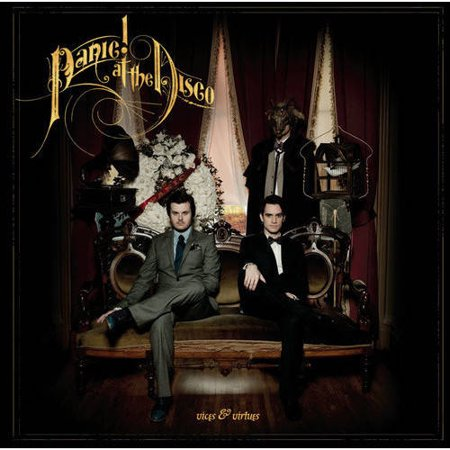 Vices & Virtues (Vinyl)