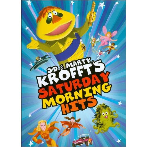 Sid And Marty Krofft's Greatest Saturday Morning Hits (Full Frame)