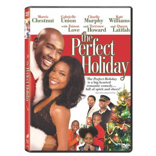 The Perfect Holiday (Widescreen)