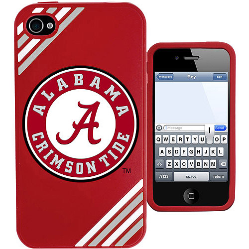 NCAA Soft iPhone Case