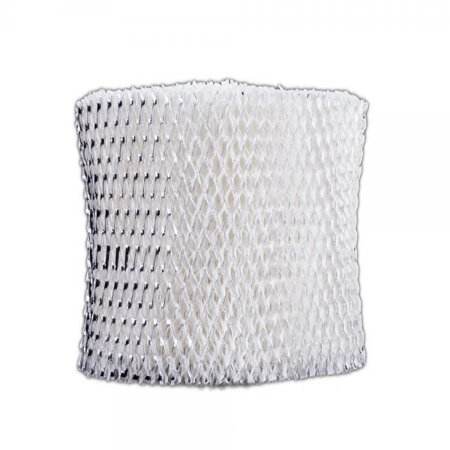 """BestAir H64, Holmes Replacement, Paper Wick Humidifier Filter, 7.2"""" x 2.4"""" x 9.6"""""""