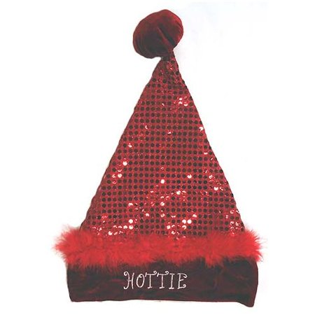 Small Santa Hats (17