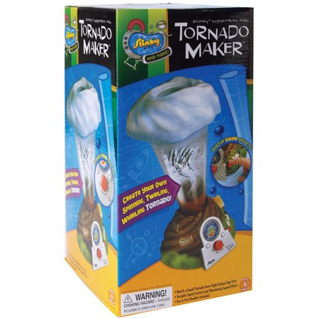 Scientific Explorer Tornado Maker Kit Walmart Com