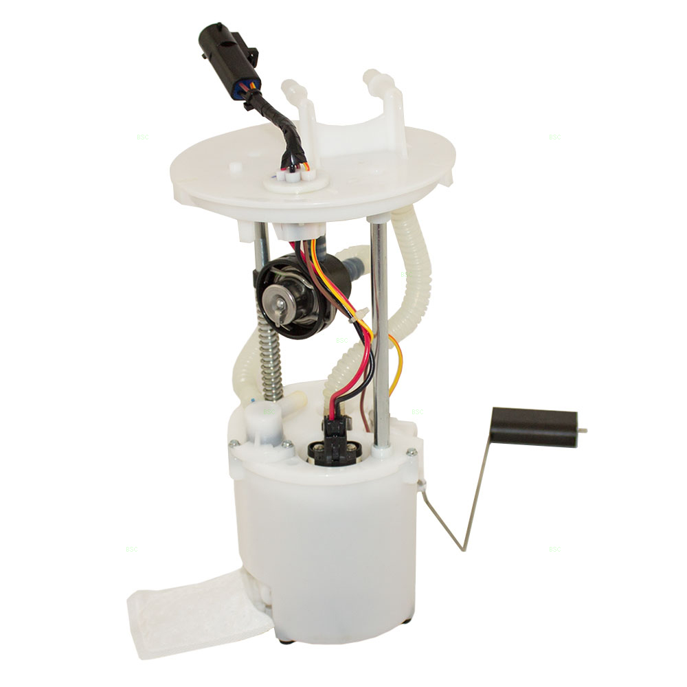 Mazda ZZC3-13-35X Electric Fuel Pump
