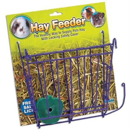 Image of 2PK Our Chew Proof Hay Feeder