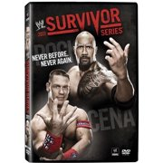 WWE Survivor Series 2011 (Full Frame) by WWE HOME ENTERTAINMENT