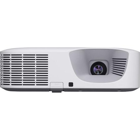 Casio LampFree Core Series 3500-Lumen WXGA DLP Projector XJ-V110W by