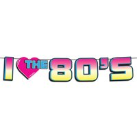 I LOVE THE 80S STREAMER