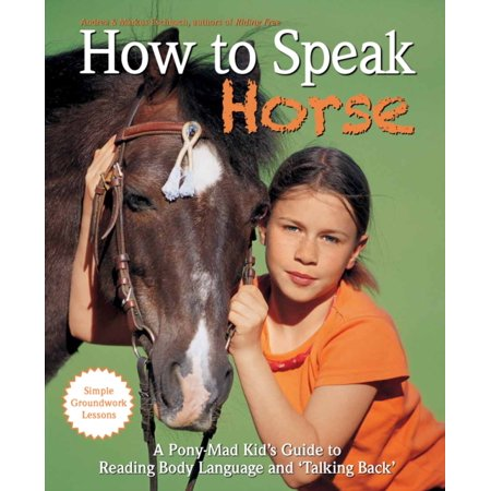 How to Speak Horse. Andrea Eschbach, Markus (Markus Lupfer Clothing)