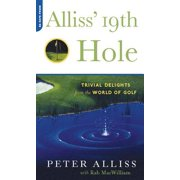 Alliss' 19th Hole - eBook