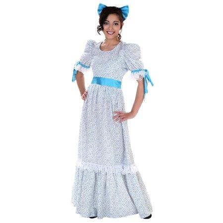 Plus Size Wendy Costume (Wendy Costume Ideas)