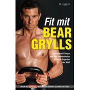 Fit mit Bear Grylls - eBook