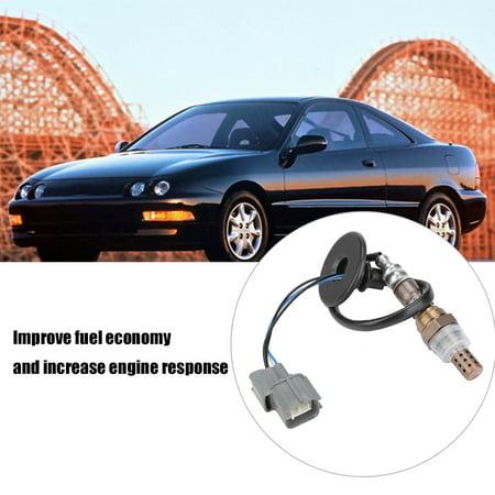 Oxygen Sensor for Honda Hilitand O2 Oxygen Sensor Downstream for Acura Integra Honda Civic CRV CR-V 36532P2PA01