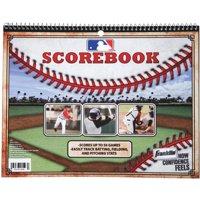 Franklin Sports Baseball and Softball Scorebook