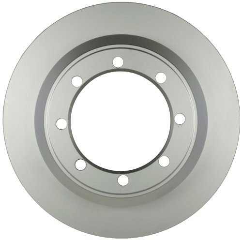 Bosch 20010366 QuietCast Premium Disc Brake Rotor