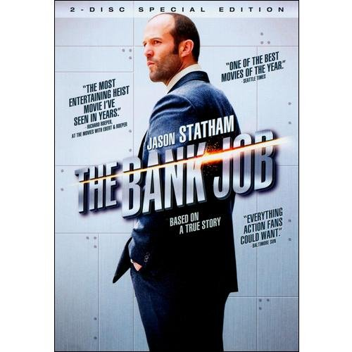 The Bank Job (Widescreen)