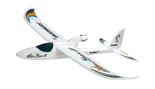 Easy Star II Airplane Kit by MULTIPLEX USA