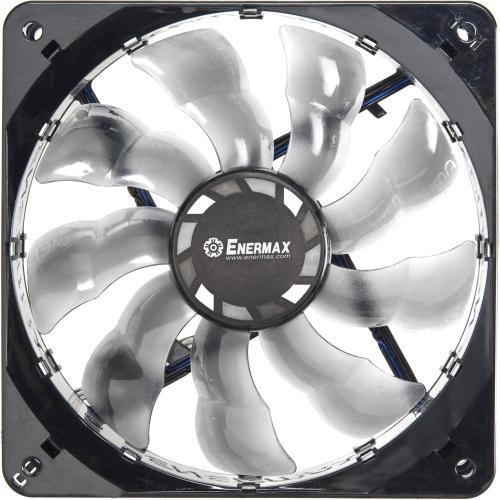 Enermax T.B.Silence Cooling Fan UCTB14