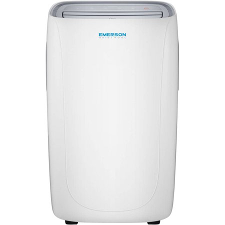 Emerson Quiet Kool 8,000 BTU Portable Air Conditioner with Remote Control (Air Conditioner Window Quiet)