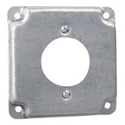 """Hubbell 4"""" Square 30a Box Cover RS1530"""