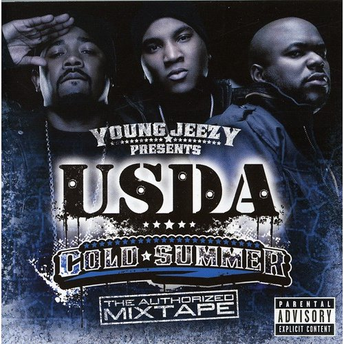 Young Jeezy Presents Usda: Cold Summer