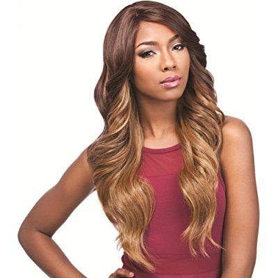 Sensationnel Instant Fashion Synthetic Wig Couture INNA (1)
