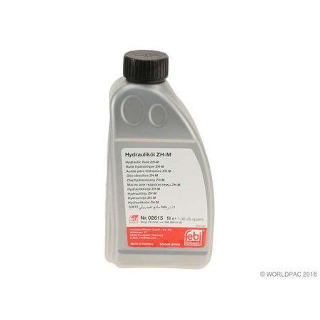 Febi W0133-1635777 Power Steering Fluid for Audi / BMW / Mercedes-Benz / Mini / Volkswagen