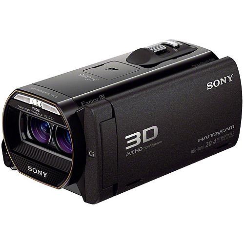 ***fast Track*** Sony Hdr-td30v Full Hd