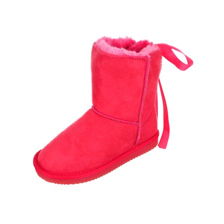 - Apres Girls' Boots (Sizes 7 - 10)