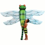 """Dragonfly 105"""" Float"""