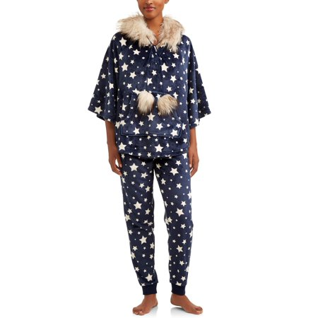 Camera Jammer (Secret Treasures Jammers Women's Faux Fur Trimmed Hooded)