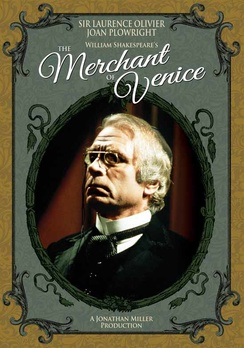 William Shakespeare's The Merchant of Venice (DVD) by SHOUT! FACTORY