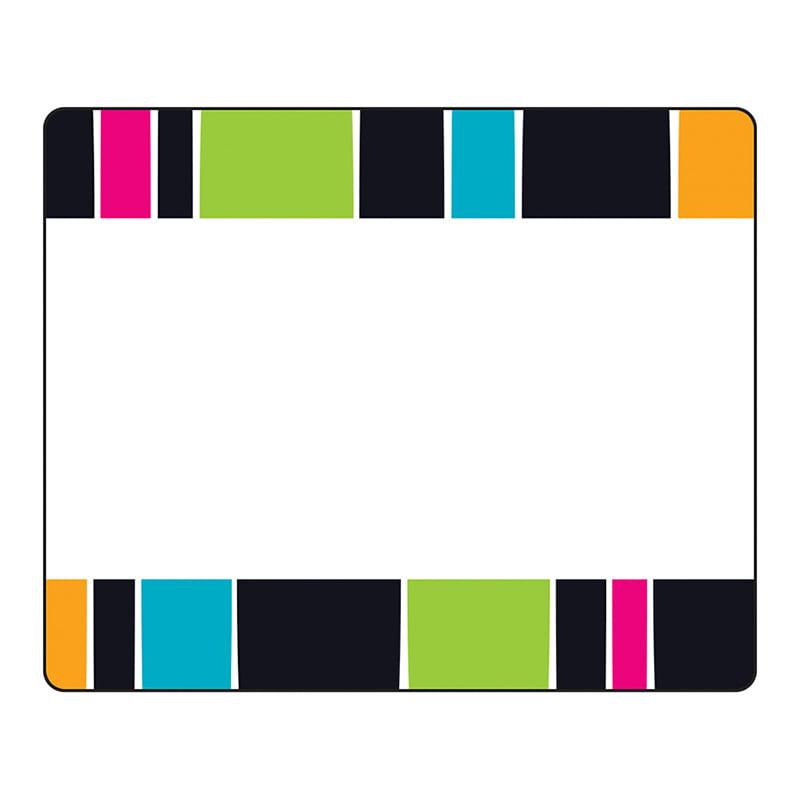 (6 Pk) Stripe-Tacular Groovy - image 1 of 1