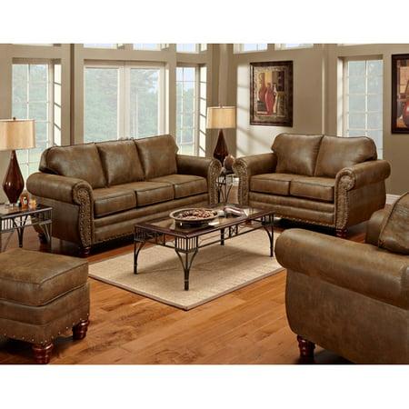 american furniture classics sedona 4 piece set walmart com