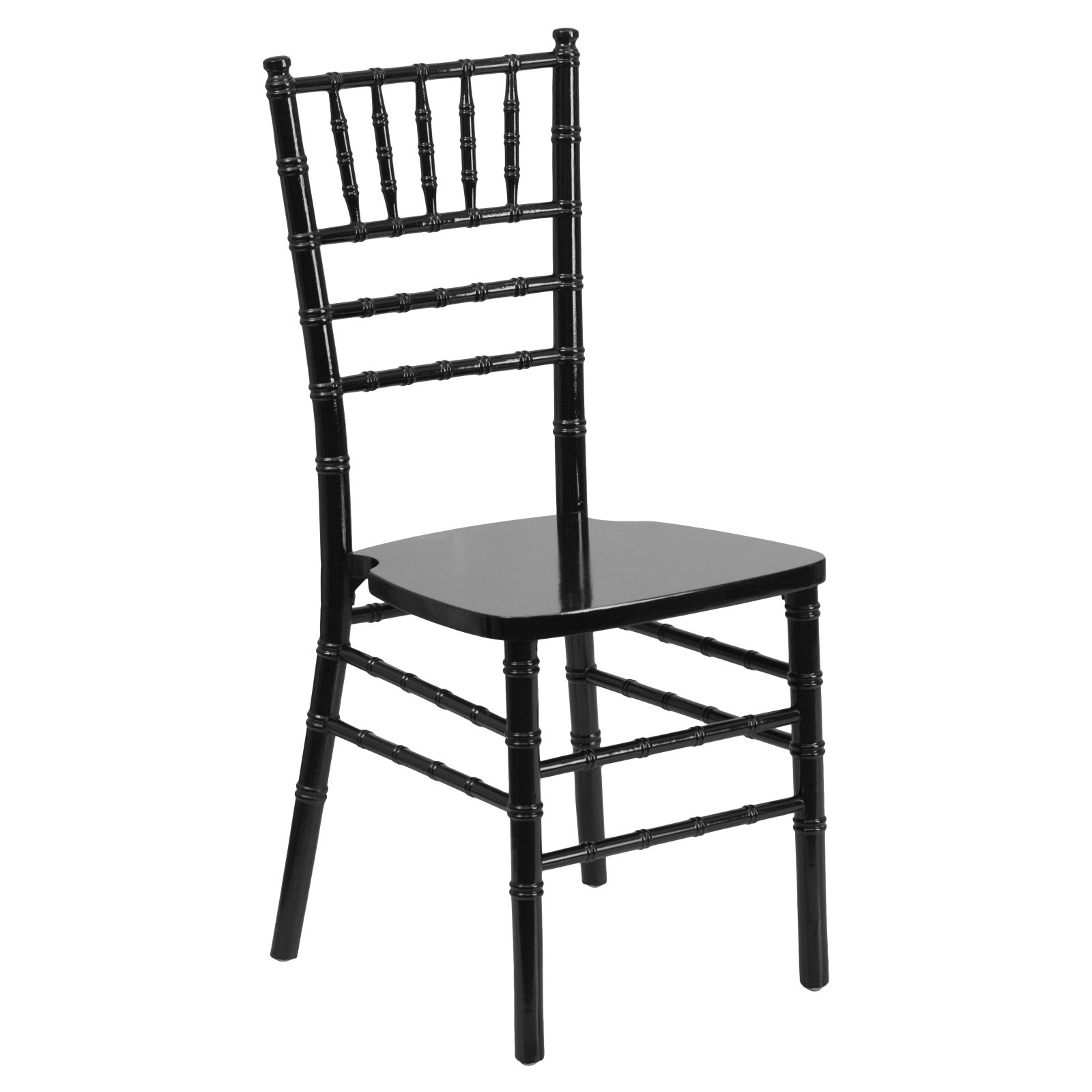 Flash Furniture HERCULES Series Wood Chiavari Chair, Multiple Colors